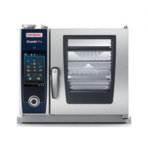 Rational iCombi Pro XS 6-2/3 Elektra