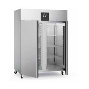 KitchenMate-E Koelkast Dubbeldeurs 1300L