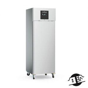 KitchenMate-E Koelkast Enkeldeurs 429L