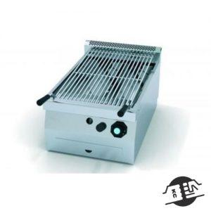 JEMI SPG60 Gas lava-grill