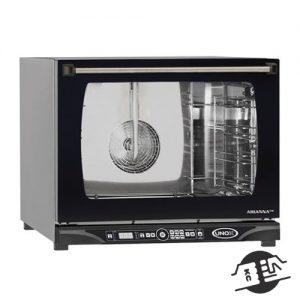UNOX XFT 135 ARIANNA Dynamic Convectie oven met vocht regeling