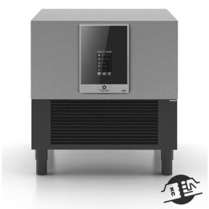 THE ONE H 505TS Multi-functionele blast chiller