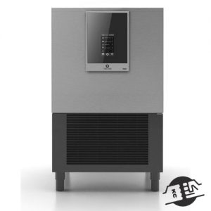 THE ONE H 509TS Multi-functionele blast chiller