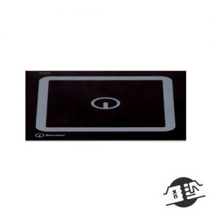 Berner BI1EGG5 Drop-in inductie kookplaat