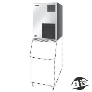 Hoshizaki FM-150-AKE-HC-SB Schilferijsmachine
