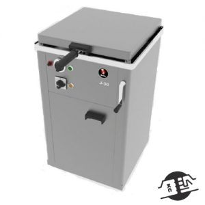 JEMI J-30GP Elektrische friteuse