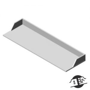 Coldline PG25/1A Granieten werkblad