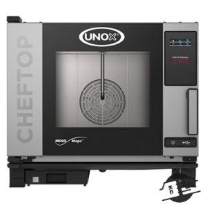 UNOX XEVC-0511-E1R Combisteamer