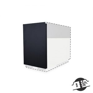 Lainox Oracle Rear cover panel