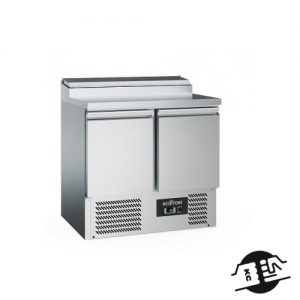 KitchenMate-E Saladette