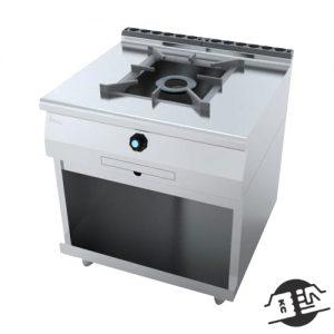 JEMI P70 Paella cooker