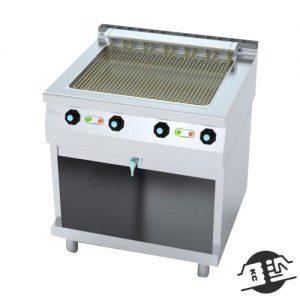 JEMI PAE70/2 Elektrische grill