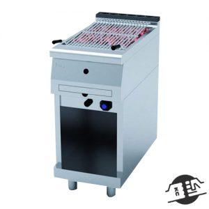 JEMI PLG70 Gas Lava grill